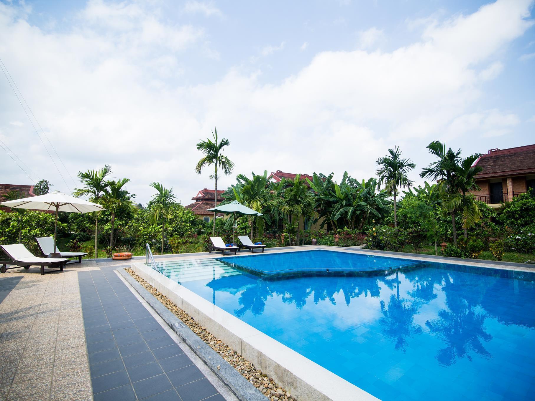 Hue Riverside Boutique Resort & Spa - Hue