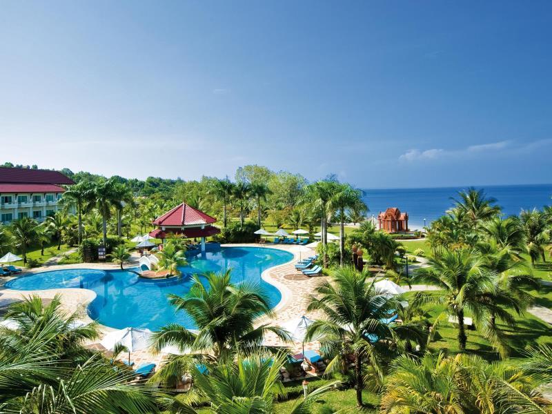 Sokha Beach Resort - Sihanoukville
