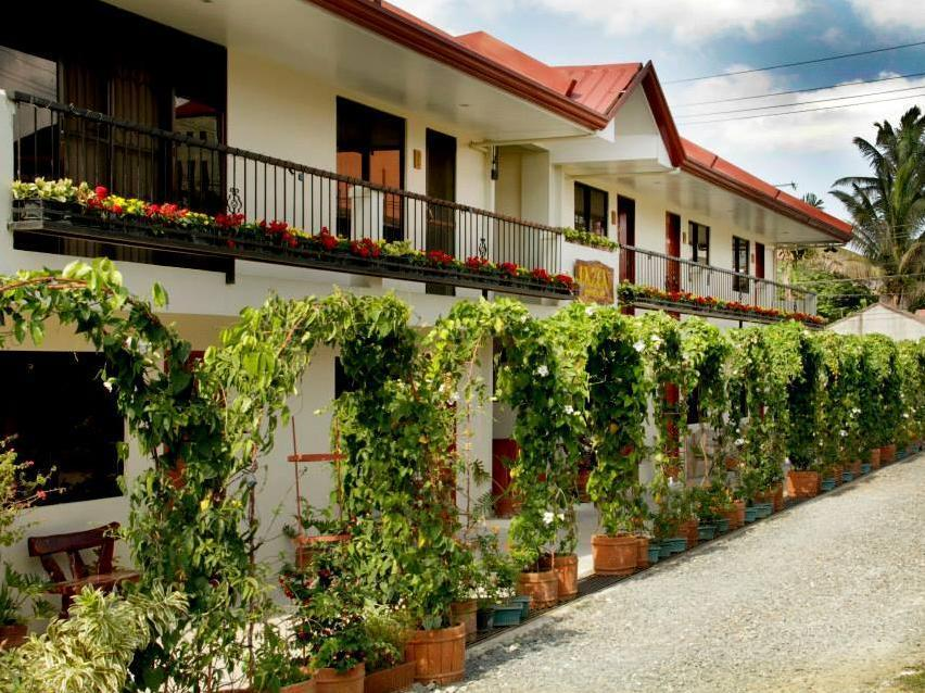 Lazea Tagaytay Inn - Hotels and Accommodation in Philippines, Asia
