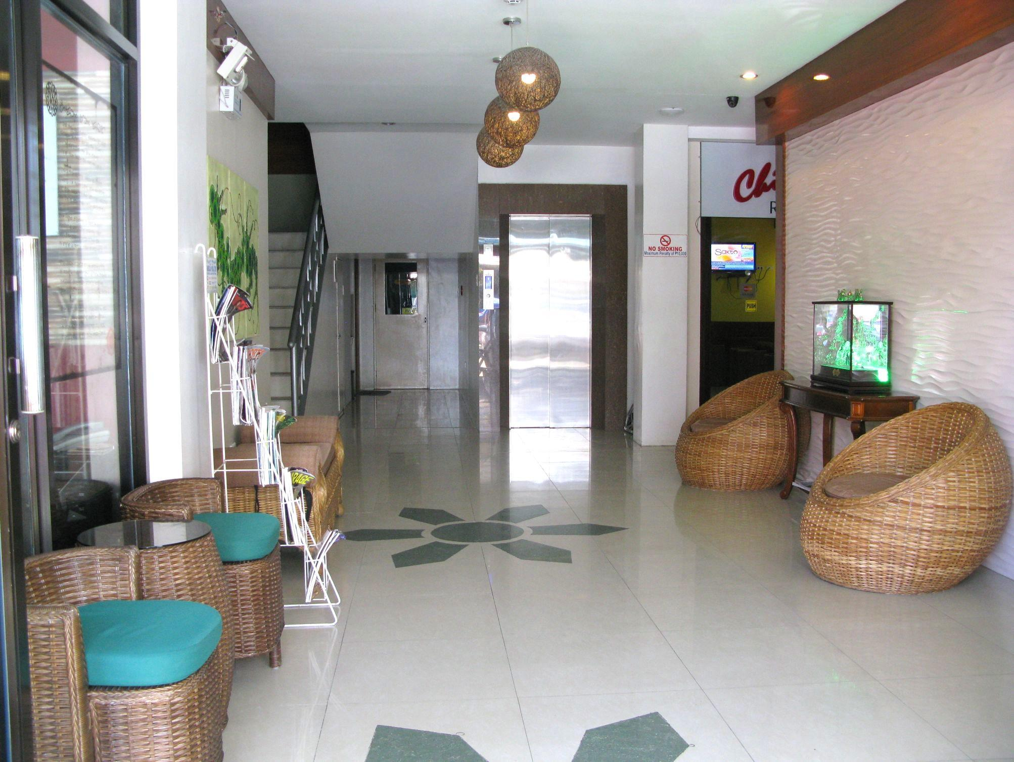 Jade Dragon's Suites - Hotels and Accommodation in Philippines, Asia