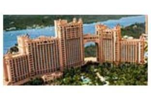 Atlantis Royal Tower Hotel in Paradise Island