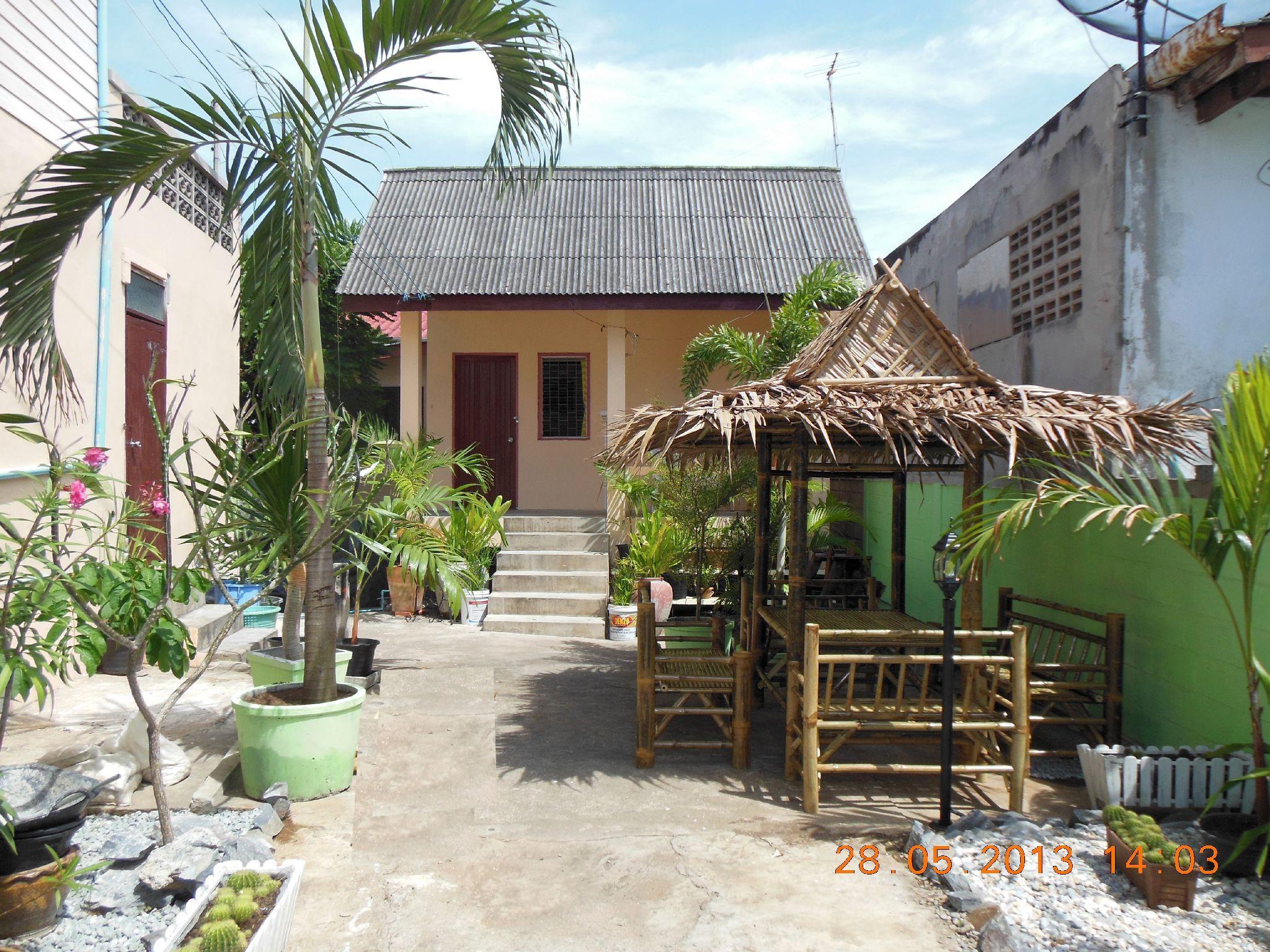 Hotell Baan Khun Ning Bungalow 1 i , Chonburi. Klicka för att läsa mer och skicka bokningsförfrågan
