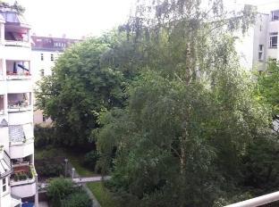 シティ アパートメンツ ベルリン シャルロッテンブルク ベルリン - ホテルの外観