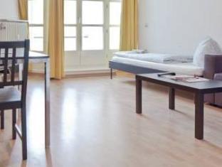シティ アパートメンツ ベルリン シャルロッテンブルク ベルリン - 客室