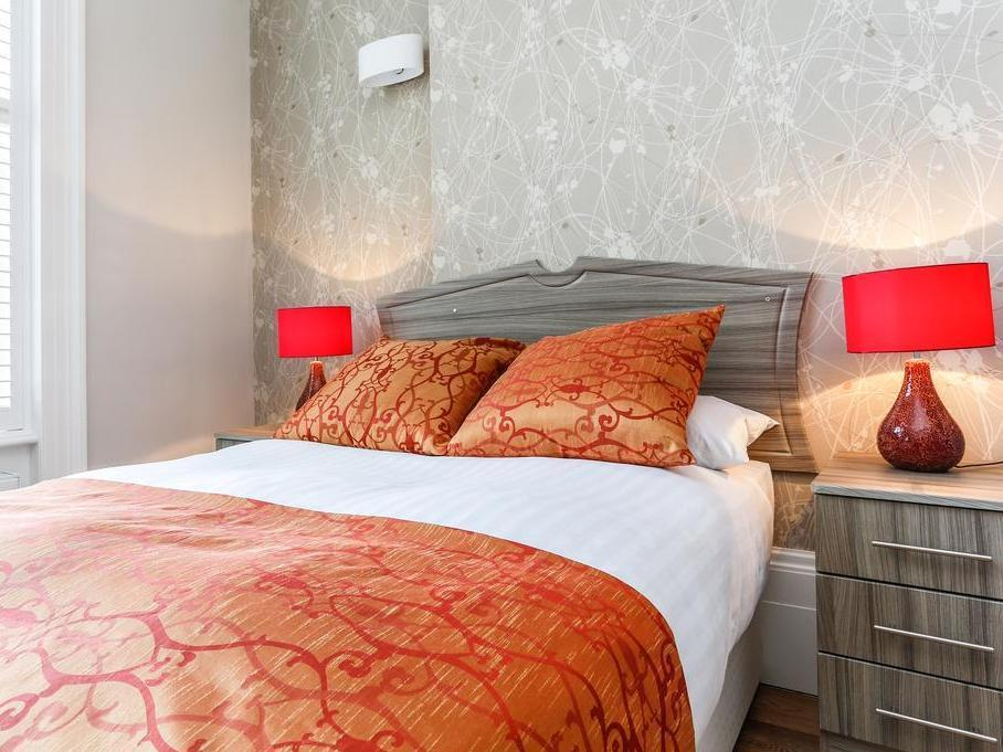 Apartments Inn London-- Lancaster Gate