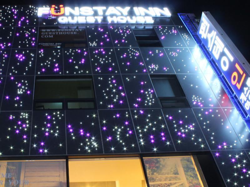 Funstay Inn Guesthouse - Hotels and Accommodation in South Korea, Asia