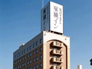 hotel Toyoko Inn Yonezawa Ekimae