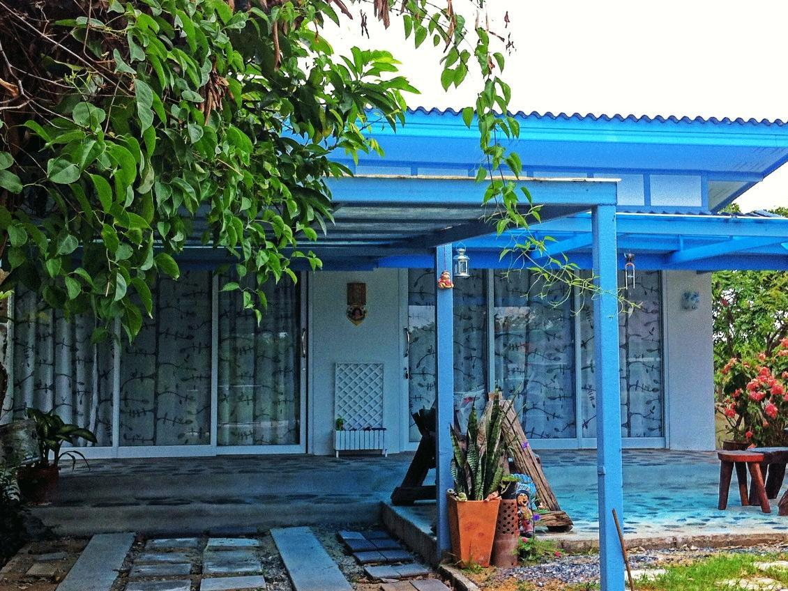 Baanrai Inphu Homestay - Hotels and Accommodation in Thailand, Asia