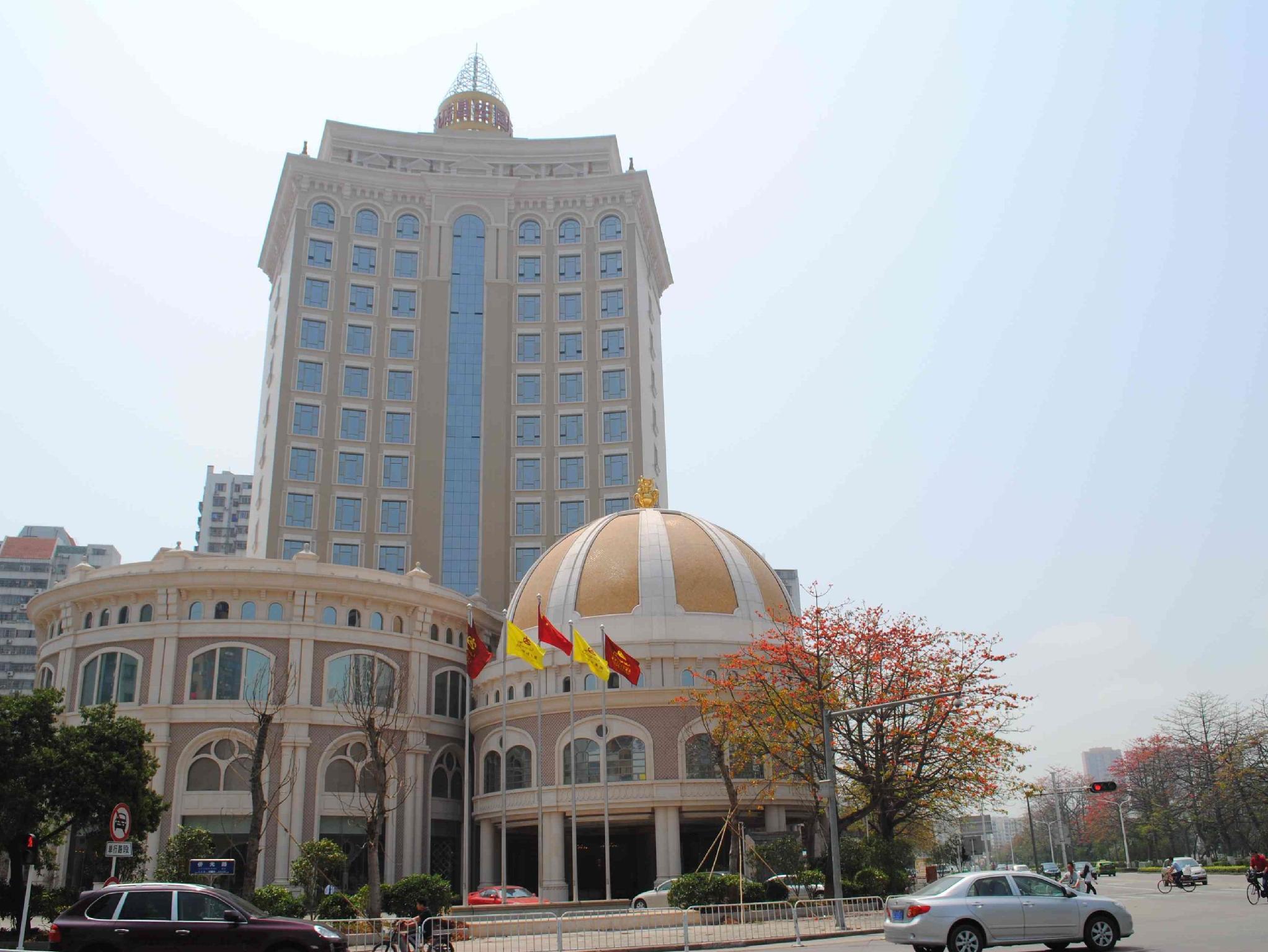 Zhuhai Changan International Hotel
