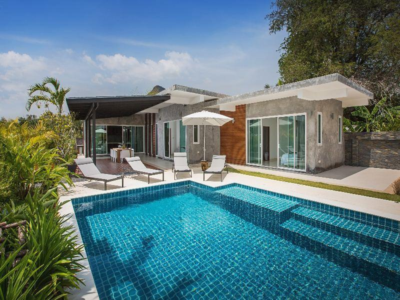 Baan Alessandra - Hotels and Accommodation in Thailand, Asia