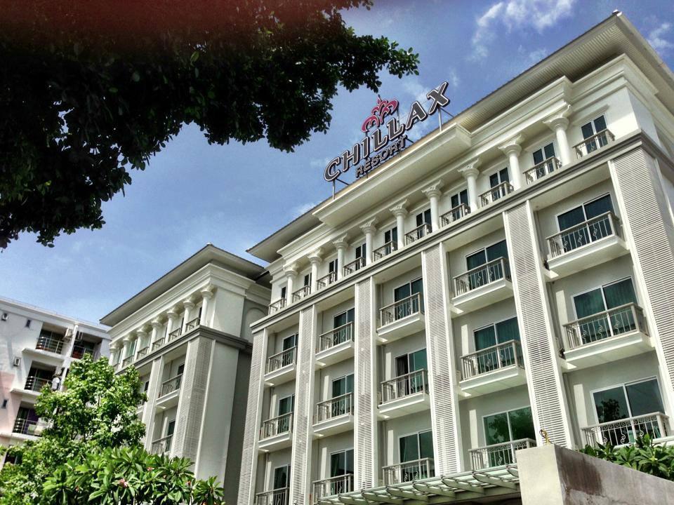 Hotell Chillax Resort i , Bangkok. Klicka för att läsa mer och skicka bokningsförfrågan