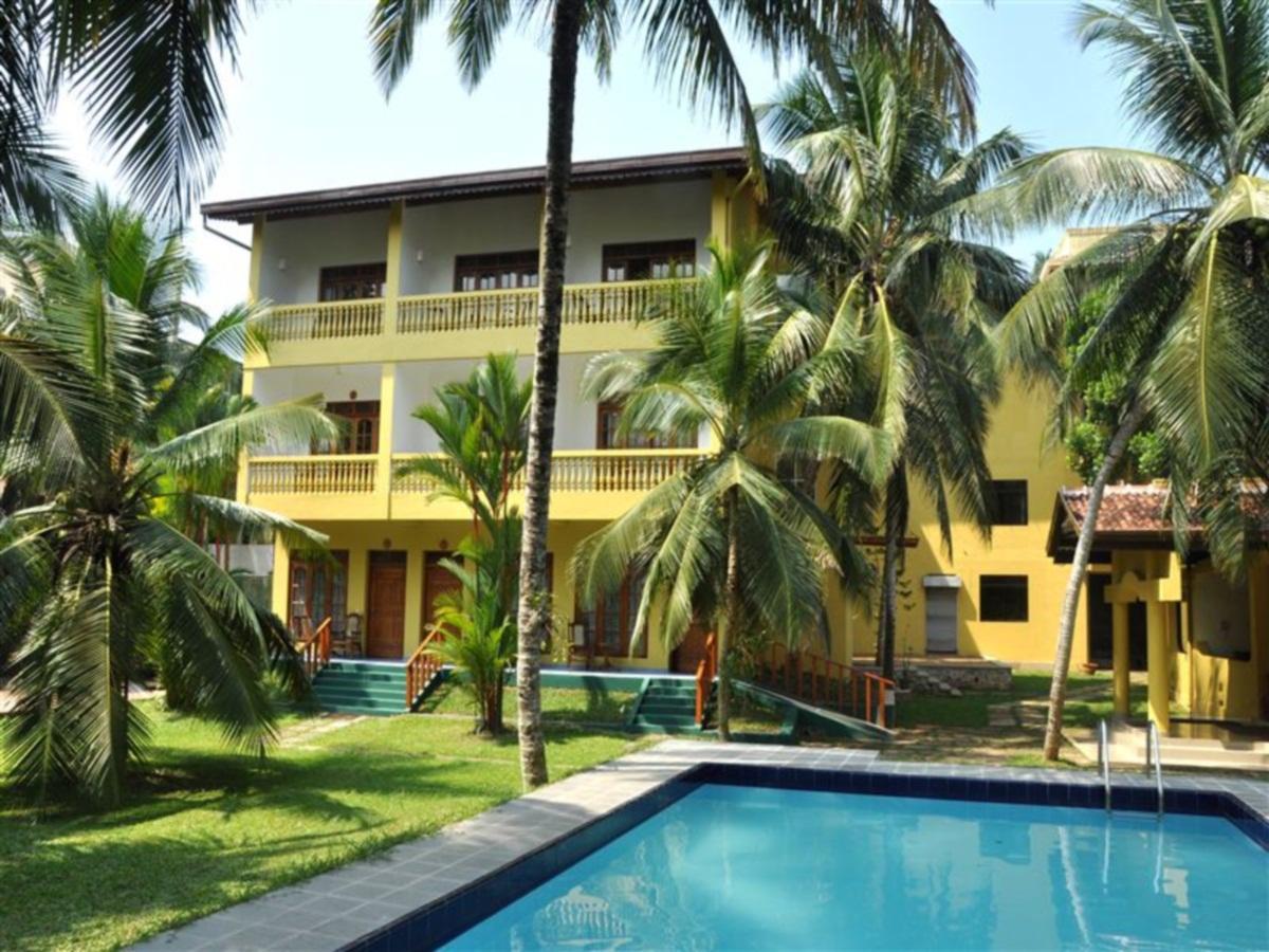 Muthumuni Auyrveda River Resort - Hotels and Accommodation in Sri Lanka, Asia