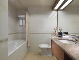 Concorde Hotel Shah Alam Shah Alam - Deluxe room-Bathroom