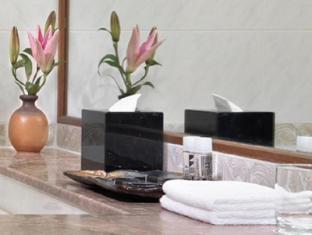 Concorde Hotel Shah Alam Shah Alam - Deluxe room - Bathroom
