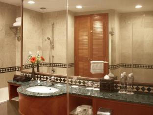 Concorde Hotel Shah Alam Shah Alam - Premier Executive-Bathroom