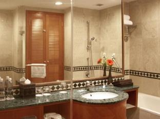 Concorde Hotel Shah Alam Shah Alam - Premier room-Bathroom
