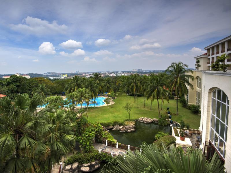 Hotel Bangi Putrajaya - Hotels and Accommodation in Malaysia, Asia