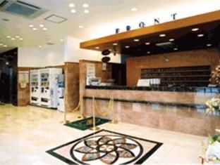 hotel Toyoko Inn Hiroshima-eki Shin-kansen-guchi