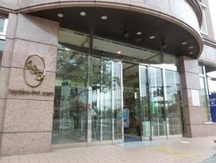 hotel Toyoko Inn Izumo-shi Ekimae