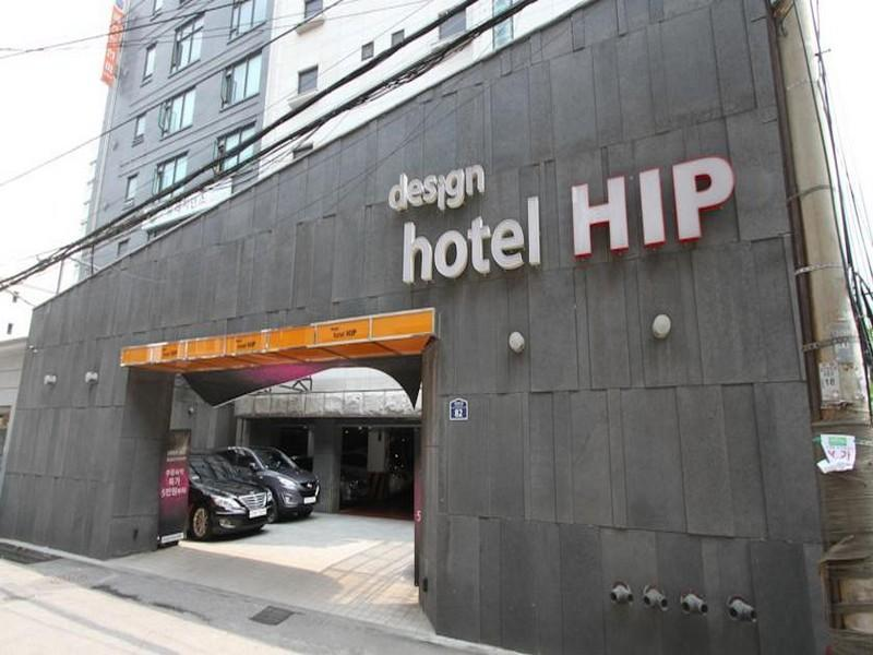 H I P Hotel - Hotels and Accommodation in South Korea, Asia