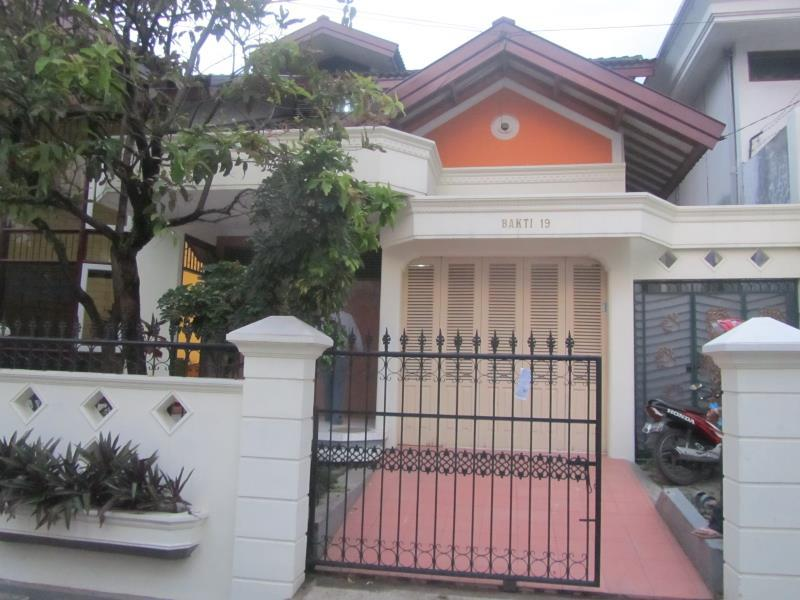 Sanghata Inn - Hotels and Accommodation in Indonesia, Asia