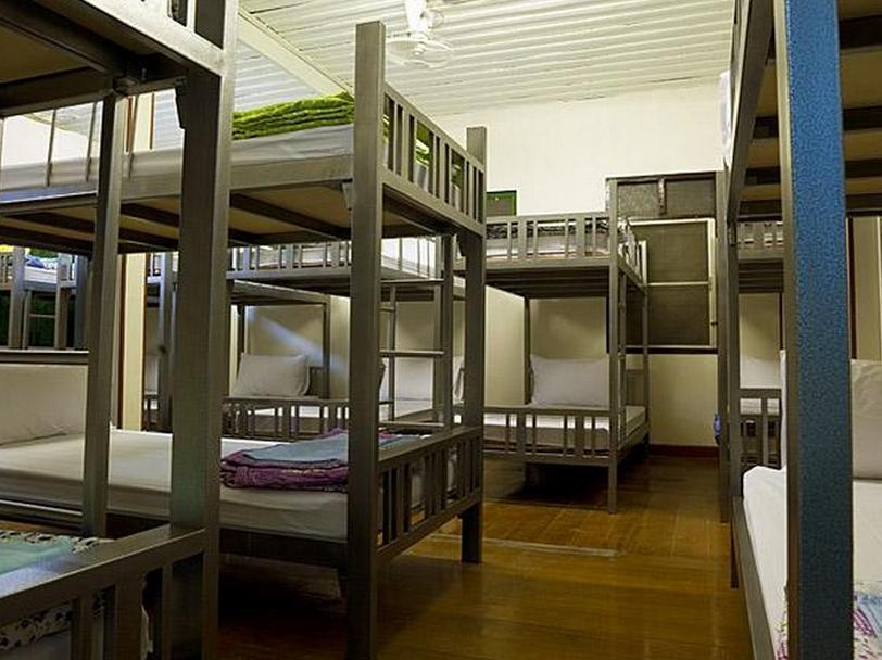 Hotell 25 At Dorm Guest House i , Bangkok. Klicka för att läsa mer och skicka bokningsförfrågan