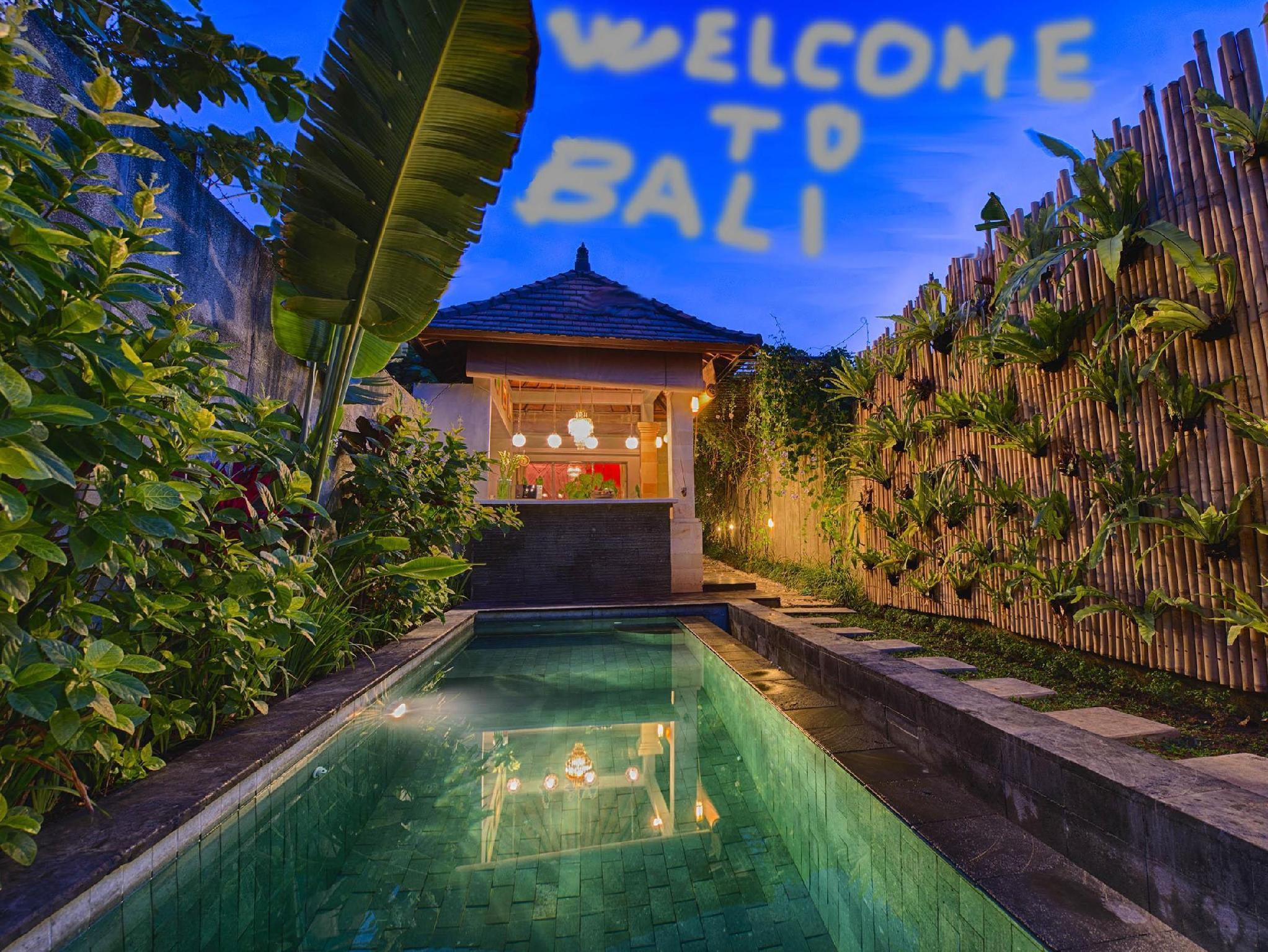 Magic of Bali Villa