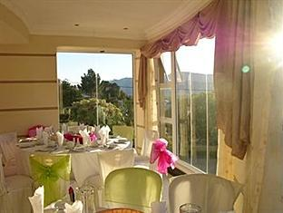 Lumley's Place Bed and Breakfast Stellenbosch - Restaurant