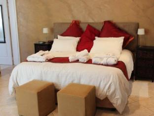 Lumley's Place Bed and Breakfast Stellenbosch - Ground floor