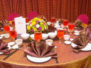 Grand Continental Kuching Hotel Kuching - Mat och dryck