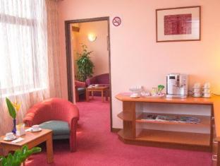 Grand Continental Kuching Hotel Kuching - Executive Lounge