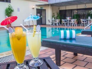 Grand Continental Kuching Hotel Kuching - Pool