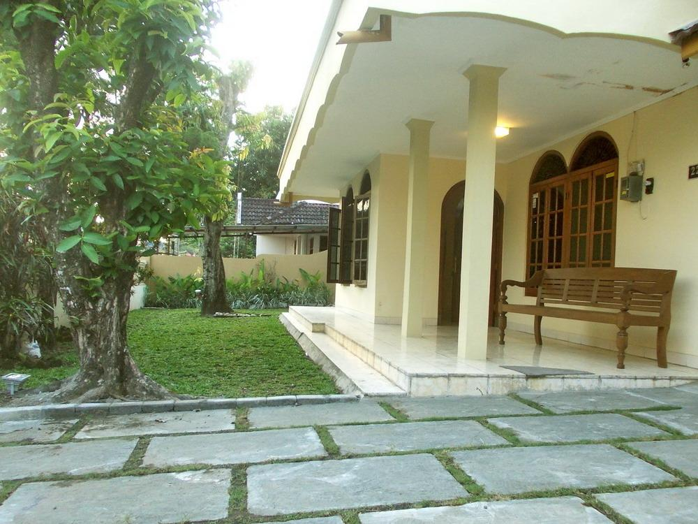 Griya Patehan Guest House - Hotels and Accommodation in Indonesia, Asia