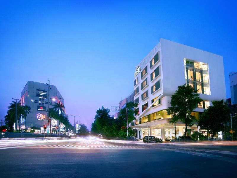 Neo Hotel Melawai - Jakarta - Hotels and Accommodation in Indonesia, Asia