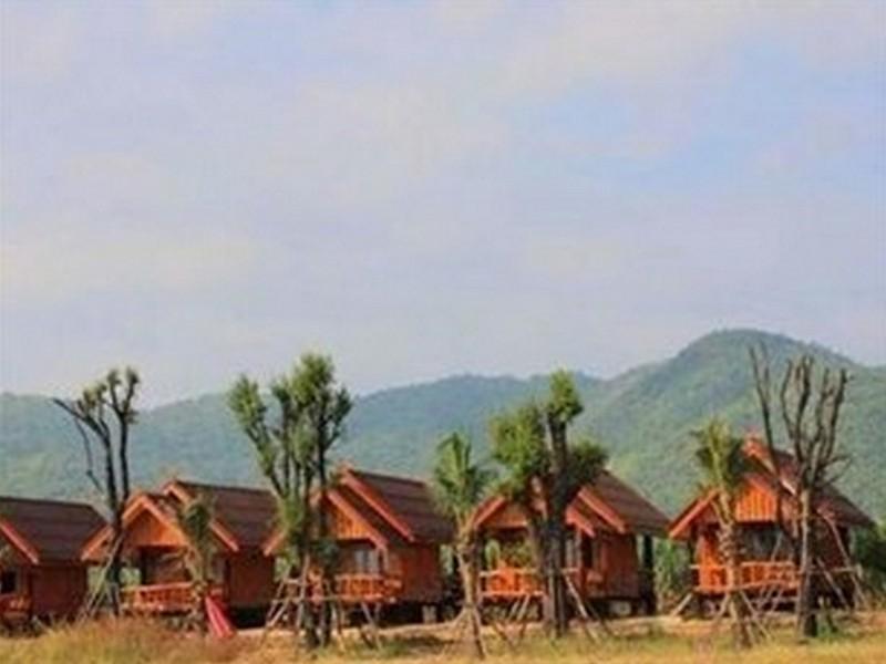 Hotell Thai Herb Garden Resort Kanchanaburi i , Kanchanaburi. Klicka för att läsa mer och skicka bokningsförfrågan