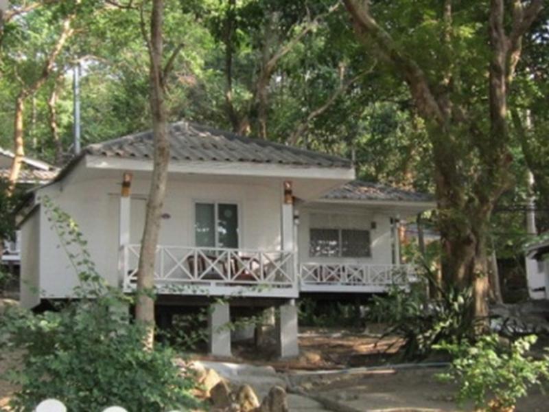 Hotell Le Blanc Vintage Resort i Ao_Phai, Koh Samet. Klicka för att läsa mer och skicka bokningsförfrågan