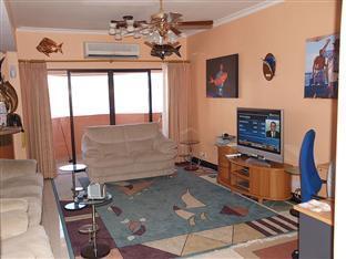 Penthousekk Kota Kinabalu - Lounge