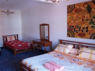 Penthousekk Kota Kinabalu - 4 Bedroom Apartment