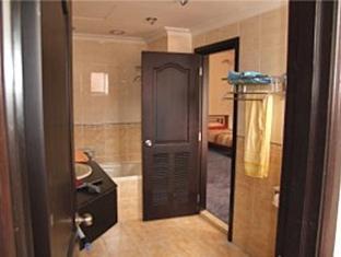 Penthousekk Kota Kinabalu - Shared Bathroom
