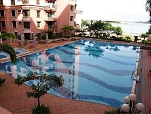 Penthousekk Kota Kinabalu - Swimming Pool