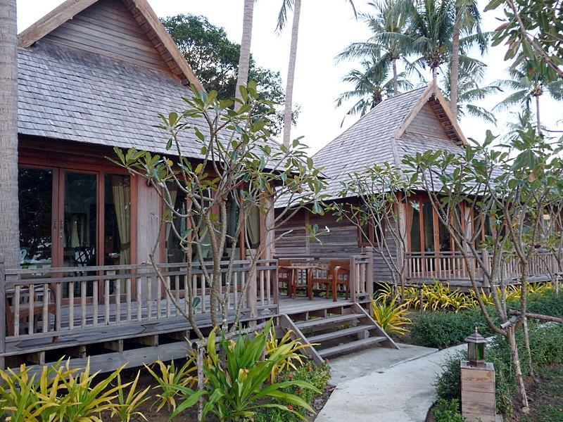 New Ozone Resort and Spa - Hotels and Accommodation in Thailand, Asia