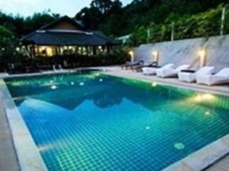 My Lanta Village - Hotels and Accommodation in Thailand, Asia
