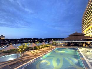Grand Margherita Hotel - 4star located at Kuching