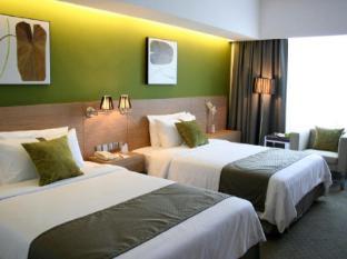 Grand Margherita Hotel קוצ'ינג - חדר שינה
