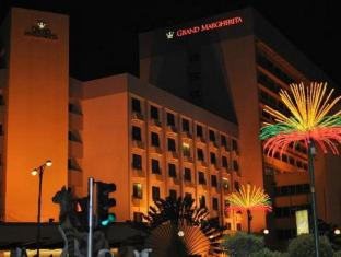 Grand Margherita Hotel Kuching - Exterior hotel