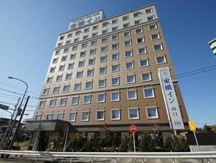 hotel Toyoko Inn Saitama Toda Koen-eki Nishi-guchi