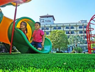 Lek Villa Pattaya - Kid's fun ground