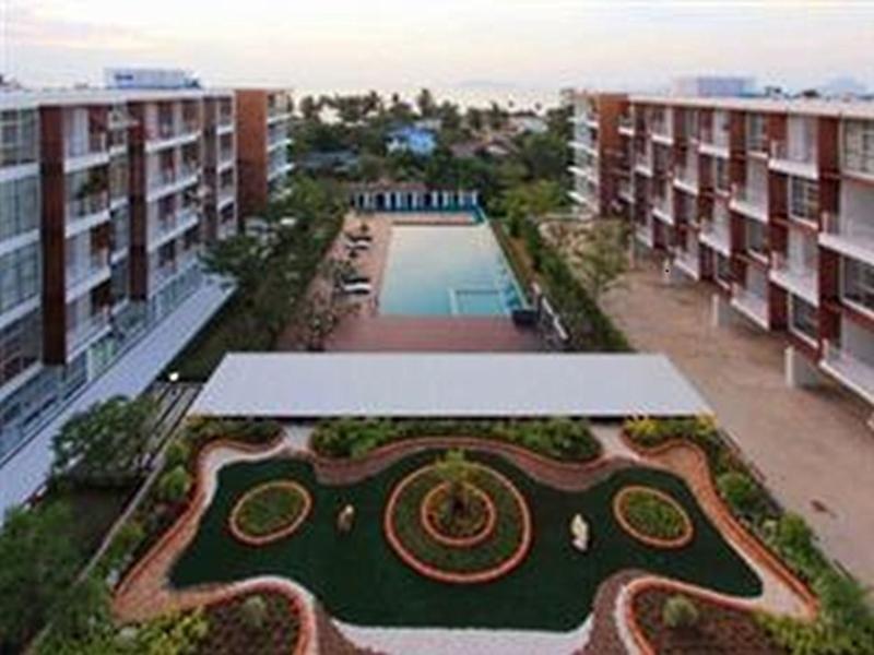 Hotell At Sea Condominium i , Krabi. Klicka för att läsa mer och skicka bokningsförfrågan