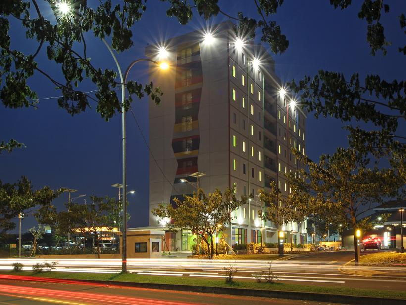 POP! Hotel BSD City Tangerang - Hotels and Accommodation in Indonesia, Asia