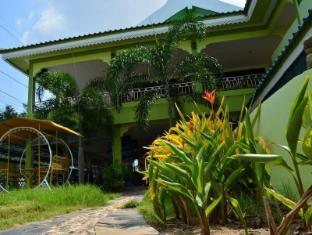 ruanchaba resort
